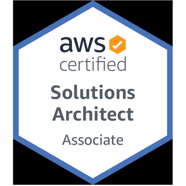 AWS-SolArchitect-Associate